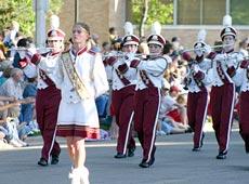 Pioneerland Band Festival