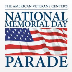 National Memorial Day Parade Washington D C