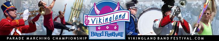 Vikingland Band Festival
