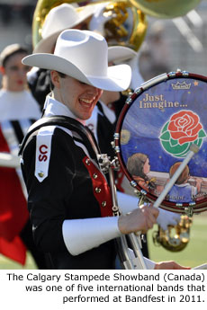 Marching Com Tournament Of Roses Bandfest Schedule