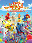 88th Macy's Thanksgiving Day Parade logo