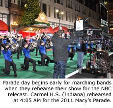 daft punk medley marching band pdf