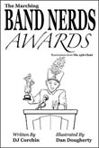 The Marching Band Nerds Awards book cover