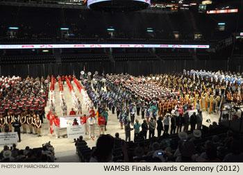 2012 Wamsb World Championships Photos Finals Marching Com