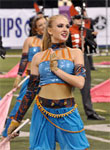 2014 Bands of America Grand National Championship Photos