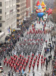 2014 Macy's Thanksgiving Day Parade Photos