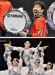 2014 WGI World Championships Photos