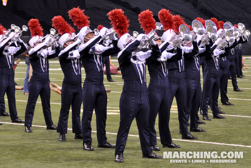 2015 Dci World Championships Prelims Photos Marching Com
