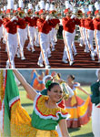 2015 Rose Parade Photos