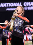 2017 Bands of America Grand National Championship Photos