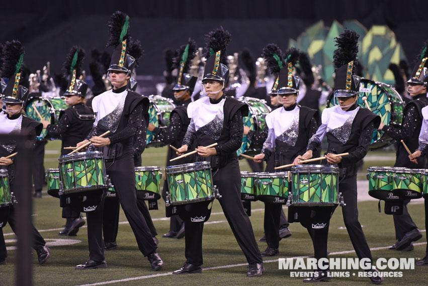 2017 Bands Of America Grand National Championships Semi