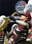 2018 Bands of America Grand National Championship Photos