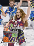 2018 WGI Percussion Championship Photos